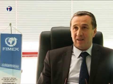 Dr Dragan Soleša o otvaranju centra za mlade talente