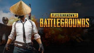 TenzoMonk - Playerunknown's Battlegrounds - Live Stream - Do you even PUBG?