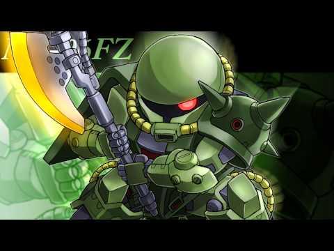 Mobile Suit Gundam 0080: War in the Pocket - Bernard Wiseman Extended