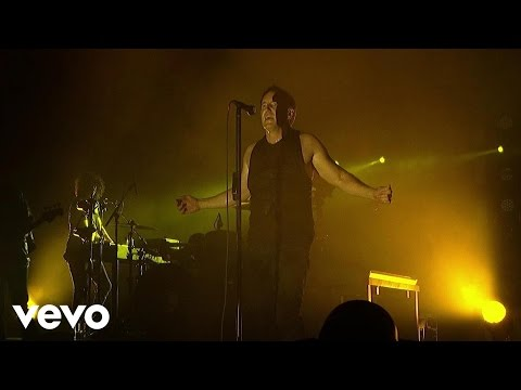 Watch a full set from Nine Inch Nails' Tension 2013 tour