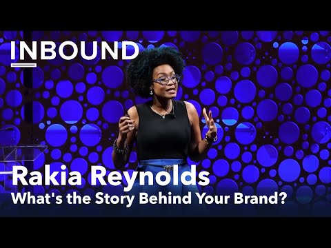 What's the Story Behind Your Brand?