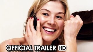 Nonton Return to Sender Official Trailer (2015) - Rosamund Pike Movie HD Film Subtitle Indonesia Streaming Movie Download