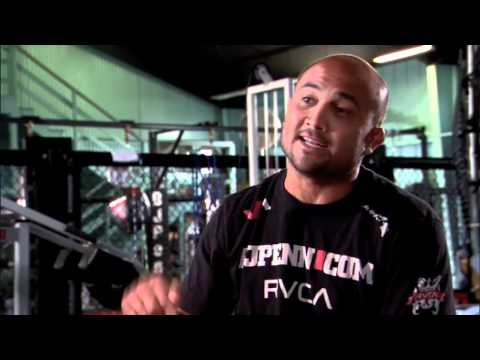 Frankie Edgar vs BJ Penn The Rematch Fight Preview at UFC 118