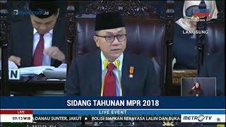 Video Pidato Zulkifli Hasan di Sidang Tahunan MPR MP3, 3GP, MP4, WEBM, AVI, FLV Agustus 2018