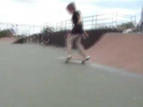 Windham skatepark