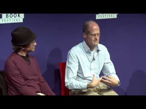 Talk Show - Joe Sacco and Chris Ware