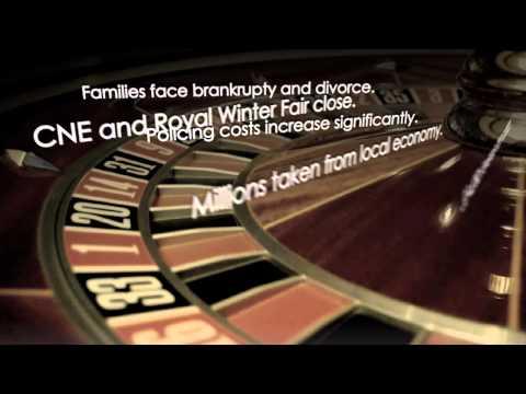 Stop the Mega-Casino