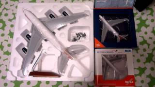 Video Difference between 1/200, 1/400 and 1/500 scale diecast airplanes - RW Hobbies MP3, 3GP, MP4, WEBM, AVI, FLV Juni 2018