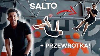 Video PIŁKA NOŻNA W PARKU TRAMPOLIN! ft. Krzysztof Golonka MP3, 3GP, MP4, WEBM, AVI, FLV Juni 2018