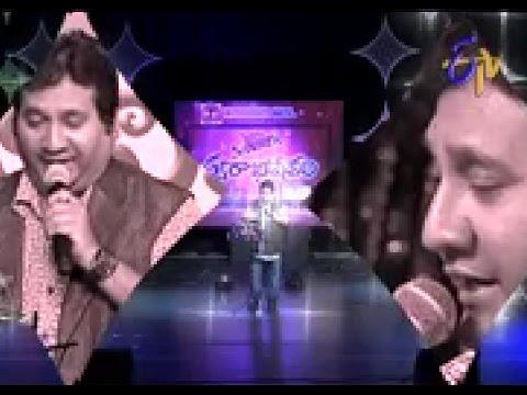 Swarabhishekam - Mano Performance - Payaninche O Chiluka Song - 21st September 2014 22 September 2014 05 PM