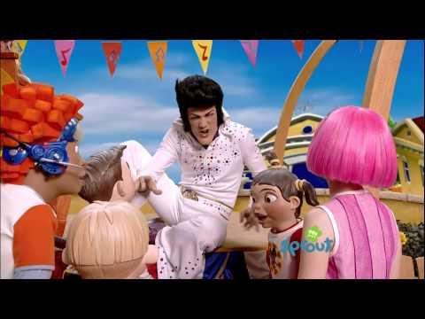Video LazyTown S02E01 Rockin' Robbie 1080i HDTV download in MP3, 3GP, MP4, WEBM, AVI, FLV January 2017
