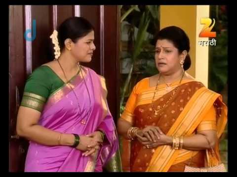 Jawai Vikat Ghene Aahe - Episode 159 - Best Scene 30 August 2014 02 AM