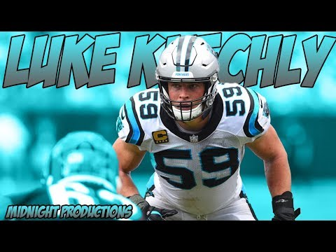 Luke Kuechly Career Highlights | Retirement Tribute | Future-