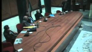 Assemblea ex Parlamentari - Secondo intervento dell\'On. Eufemi