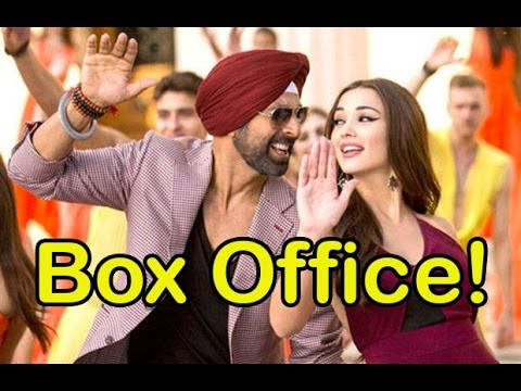 Box Office: Singh Is Bliing One Week Collection