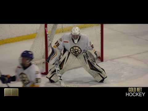 11/12 - Long Beach Prep HS Bruins vs. Bishop Amat Memorial HS Lancers (ADHSHL) - GAME HIGHLIGHTS
