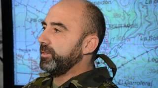 José Manuel Lupiani (Fuerzas Armadas)