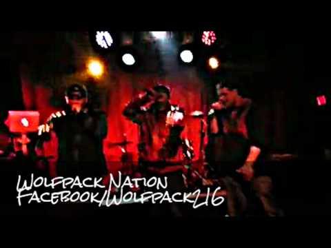 Wolfpack Nation- I wont let you down