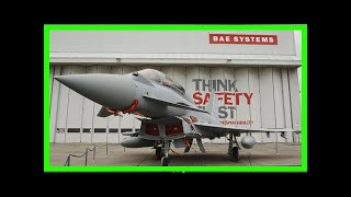 Video Breaking News | Hundreds of hampshire jobs to be lost at defence firm MP3, 3GP, MP4, WEBM, AVI, FLV Oktober 2017