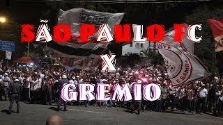 Ei você mesmo !!!São Paulo FC precisa de você no RJCaravana 70 reais com ingressoSaída/ madrugada de sábado Não deixaremos o Gigante cair