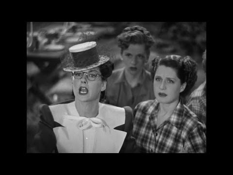 The Women (1939) - Clip