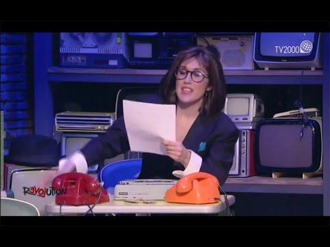 Revolution. Il TG satirico con le notizie di Lercio.it