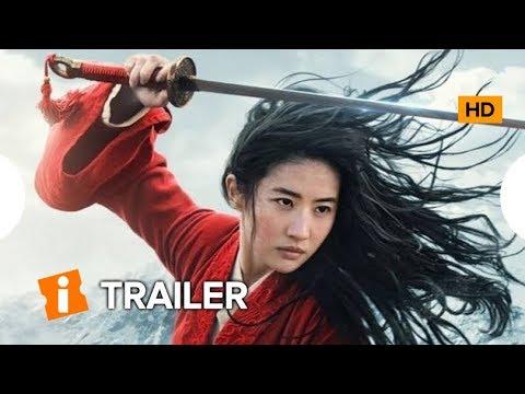 Mulan | Trailer 2 Legendado
