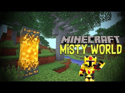 MISTY WORLD MOD 1.12