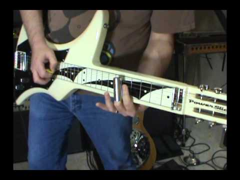 Peavey - Drop By My Site For FREE Lessons Here: http://www.freewebs.com/groovymusiclessons/freelessons.htm Check out all of my guitar reviews here: http://www.freeweb...