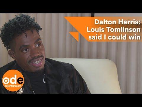 Dalton Harris: Louis Tomlinson said I could win X Factor_TV műsorok, celebek és extrém időjárás videók toplistája