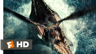 Nonton Jurassic World  2015    Pterosaur Attack Scene  4 10    Movieclips Film Subtitle Indonesia Streaming Movie Download
