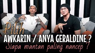 Video INTERVIEW MENDALAM, YOUNGLEX #DuniaManjiShow MP3, 3GP, MP4, WEBM, AVI, FLV Juni 2019