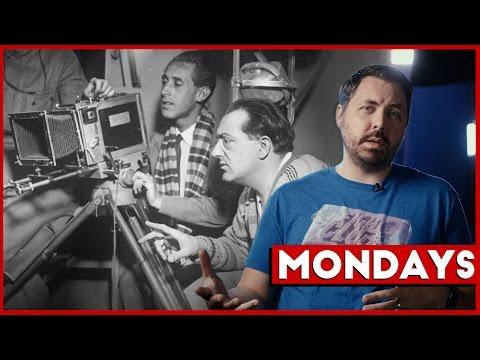 Mondays: Directing Non-Actors & Post Audio Process