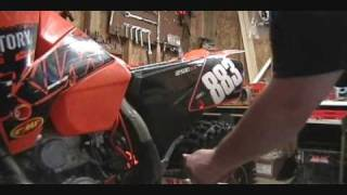 10. Carb Jetting KTM Part 1 of 3