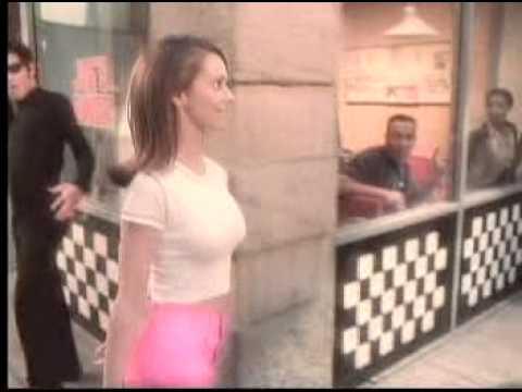 Banned Commercials - Levi's Colors (Jennifer Love Hewitt)