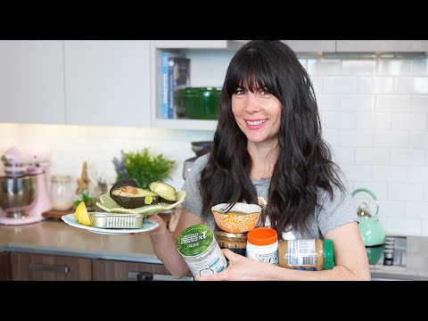 The Top Healthy Fats I Stock in My Kitchen - Part I