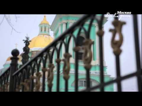 Богоявленский кафедральный соборф