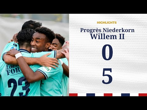 HIGHLIGHTS • #PROWIL • 5-0