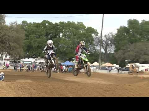 metaxeirismena moto - 2012 Dade City MX Unleashed Moto Super Mini Moto 1.