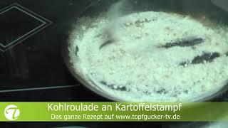 DIY | Wie stellt man Mehlbutter her | dunklen Soßenbinder selber machen