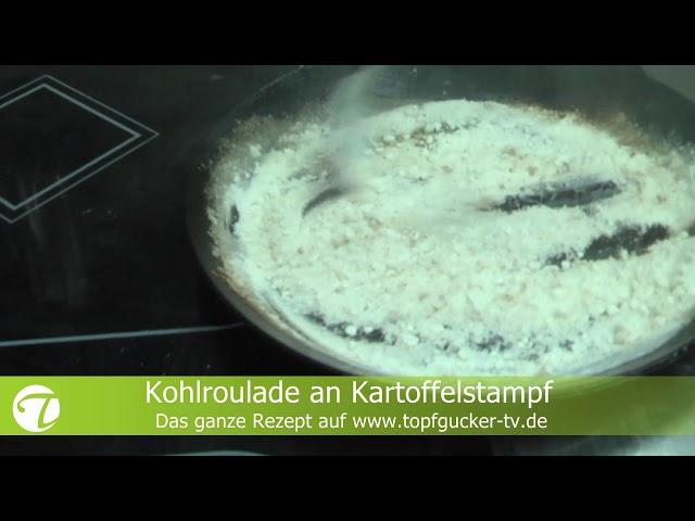 DIY   Wie stellt man Mehlbutter her   dunklen Soßenbinder selber machen