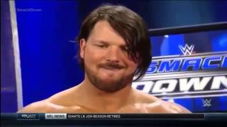 Nonton Wwe Smackdown 11 February 2016 Highlights Film Subtitle Indonesia Streaming Movie Download