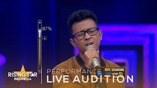 "Video Igan Andhika  ""It Will Rain"" 