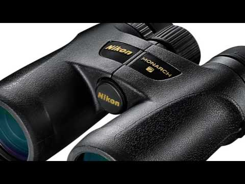 Nikon Monarch 7 Binoculars Review
