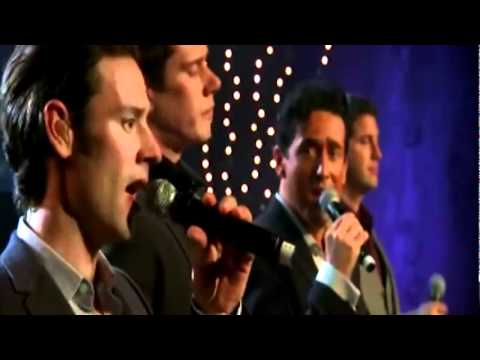 Il Divo - Don't Cry For Me Argentina lyrics