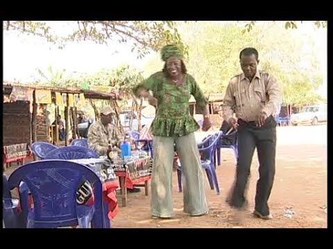 Sam Loco, Mama G And Chiwetalu Agu In Dancing Competition_Nollywoodcentertv_Nigeria Movie