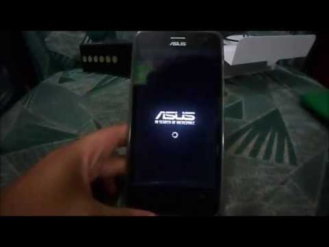 Unboxing and Review of Asus Zenfone 5 Lite