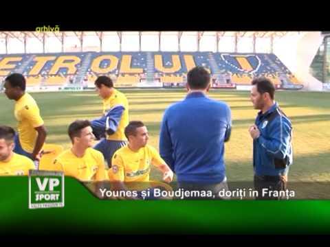 Younes și Boudjemaa, doriți în Franța