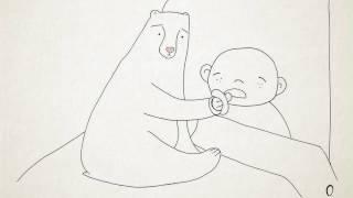 История одного медведя. Фонд «Жизнь»