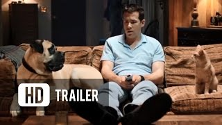Nonton The Voices   Official Trailer  Hd  Film Subtitle Indonesia Streaming Movie Download